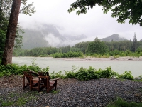 Pitt River Lodge