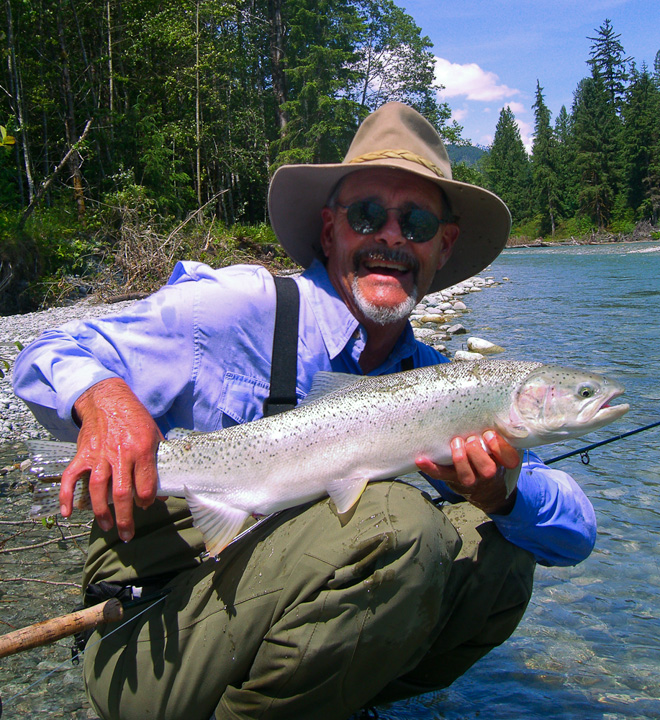 Fly fishing british columbia photo gallery for Fly fishing british columbia
