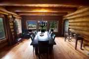 The Fly Fishing Lodge